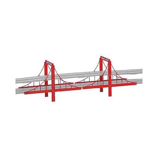 CARRERA GO!!! Bridge Set