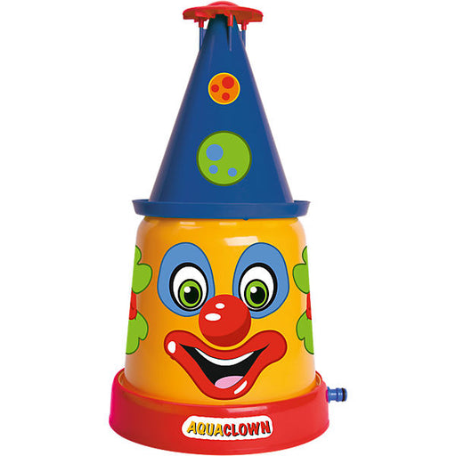 """Aqua Clown"" Water Fun"