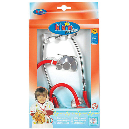 Small Stethoscope