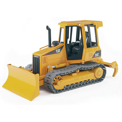 BRUDER 02443 CAT Bulldozer