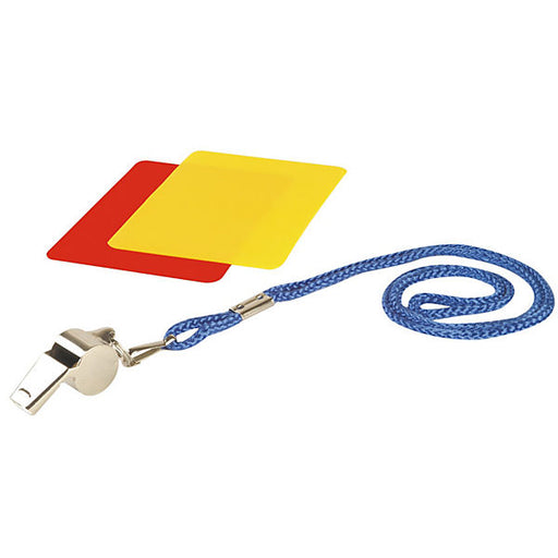 Referee set, 3-pcs