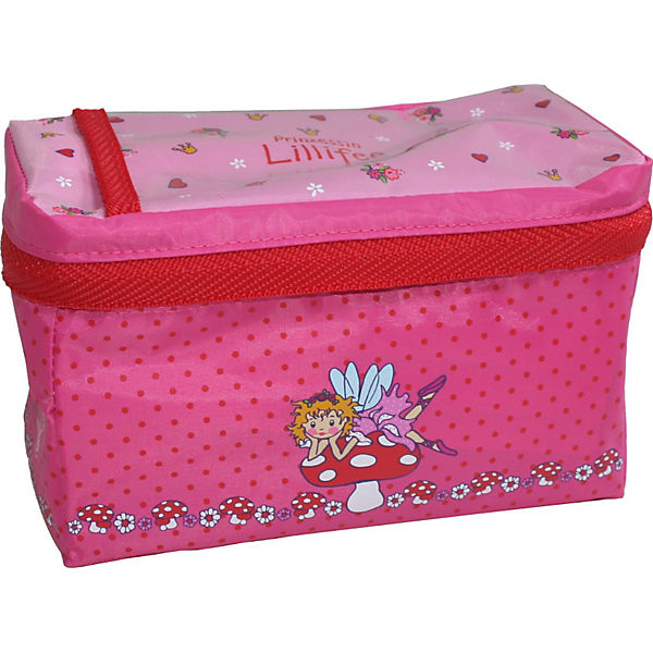 Princess Lillifee Handlebar Bag