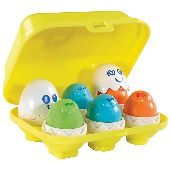 Hide 'n' Squeak Eggs