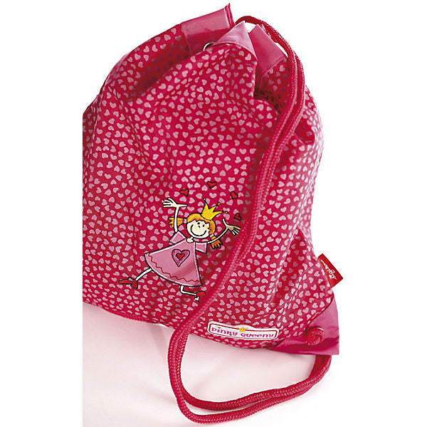 Pinky Queeny: Gym Bag