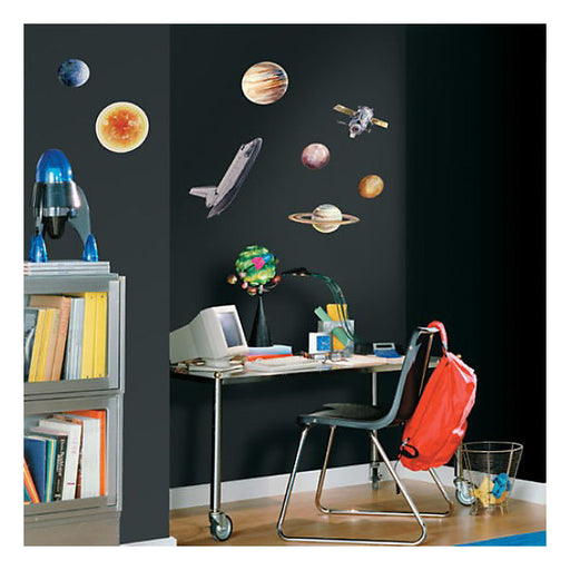 Sticky Motifs 24-piece Space
