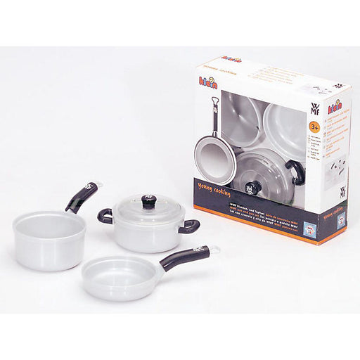 klein WMF Frying Pan and Cooking Pot Set