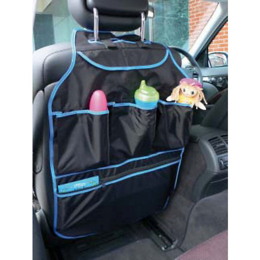 Car Backrest Bag