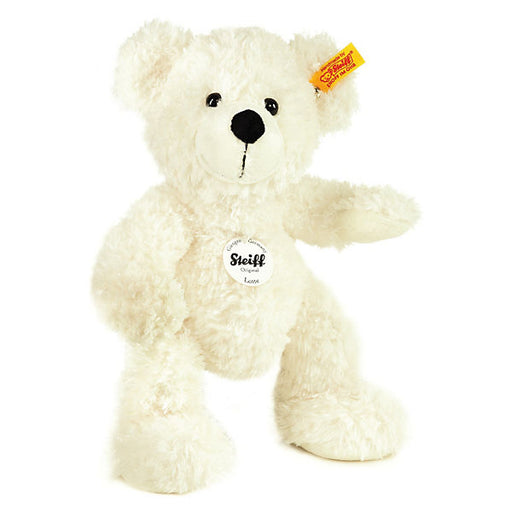 Steiff  Teddy Bear Lotte, 28 cm, White