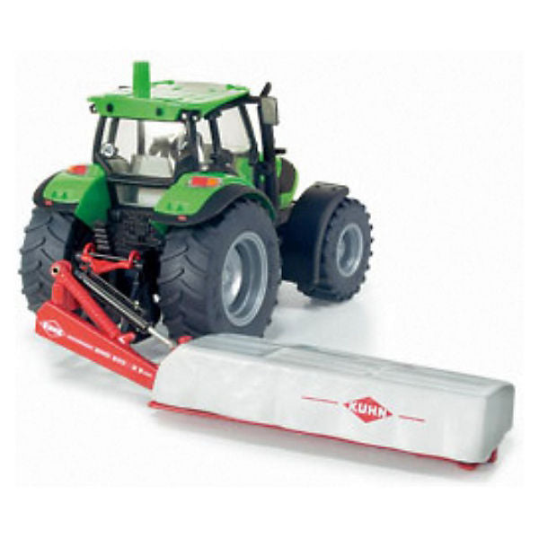 SIKU 2456 Rear Disc Mower Kuhn  1:32