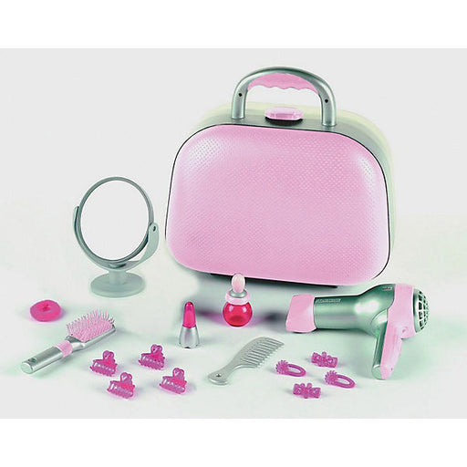klein BRAUN Hairdressing Case with Accessories