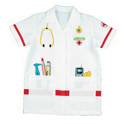 klein Doctor's White Coat