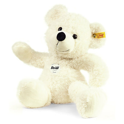 Steiff Teddy Bear Lotte 40 cm White