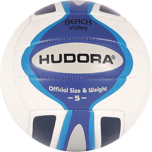 Beachvolleyball Hero 2.0, 210 mm Ø, size 4