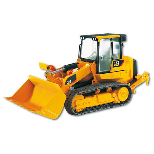 BRUDER 02447 CAT Track Loader