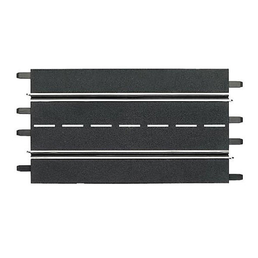 CARRERA DIGITAL 124 Standard Straight Section, 4 Sections