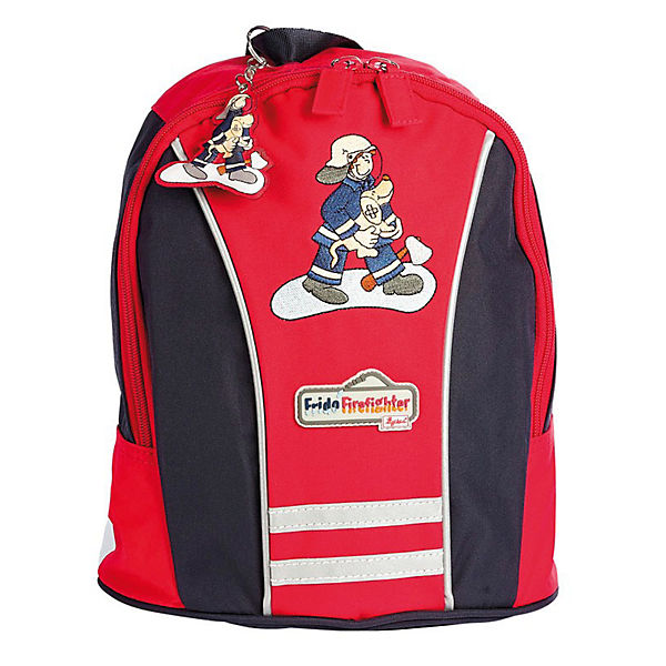Frido Firefighter: Rucksack