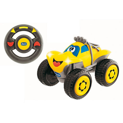 CHICCO Billy Big Wheels Remote-Controlled Car