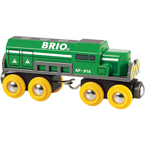 BRIO 33693 Freight Locomotive