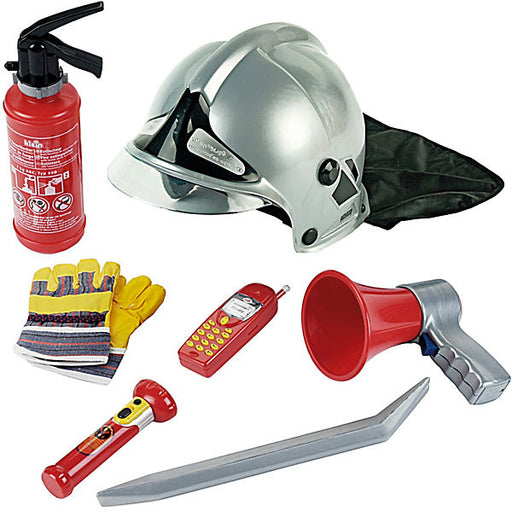 klein Fire Brigade Set, 7-piece