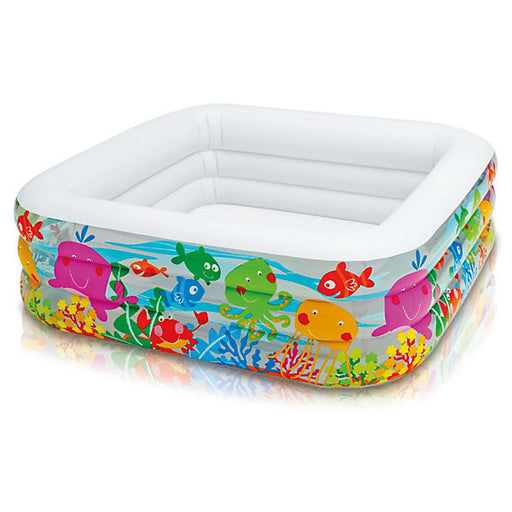 Aquarium Paddling Pool