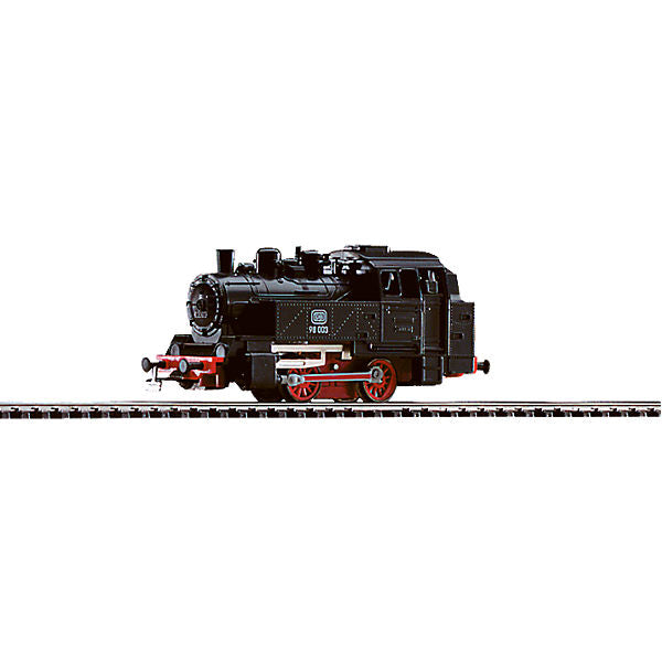 PIKO H0 Gauge Hobby Steam Engine