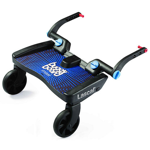 BuggyBoard Maxi, Blue - Extension