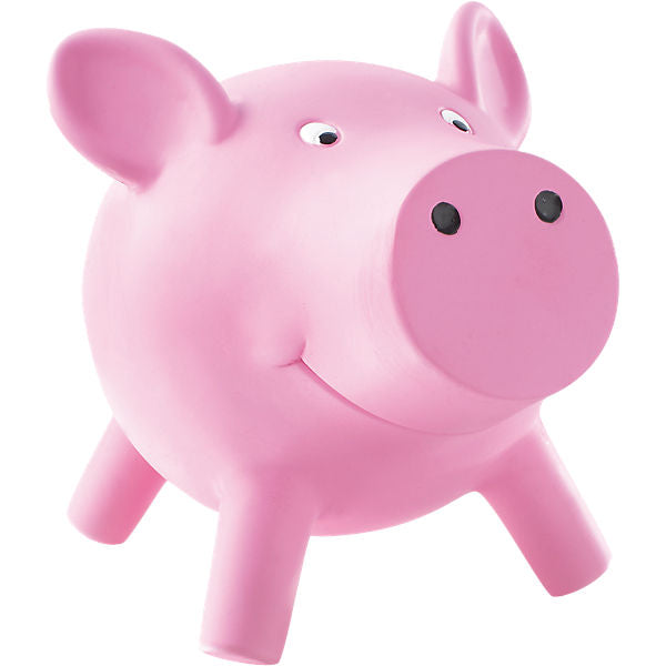 Money Box, Pig