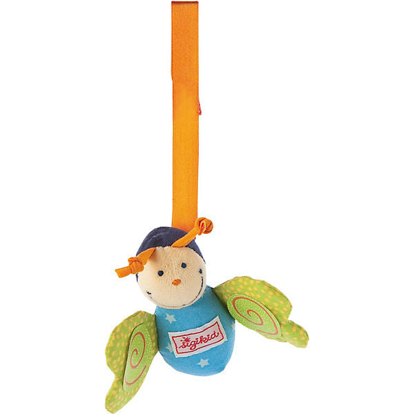 Baby Fit & Fun: Textile Hanger, Bee
