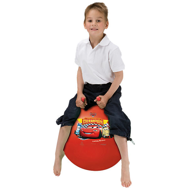 Cars Hopper Ball