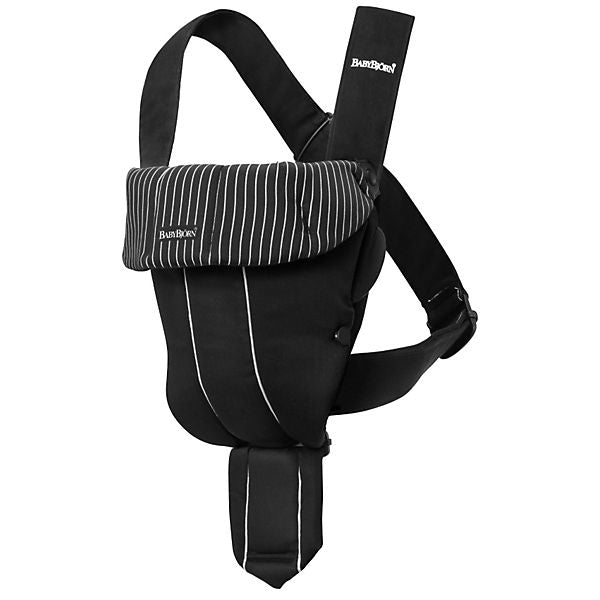 Baby Carrier Original Classic, Pinstripe