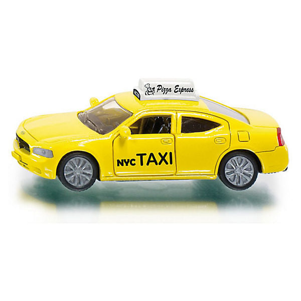 wholesale dealer 9a25c 97c69 SIKU 1490 US Taxi