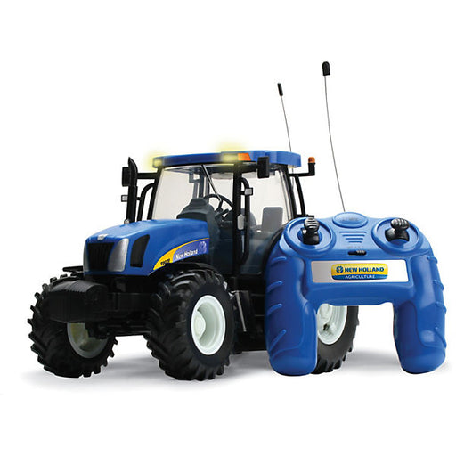 New Holland T6070 Trakto