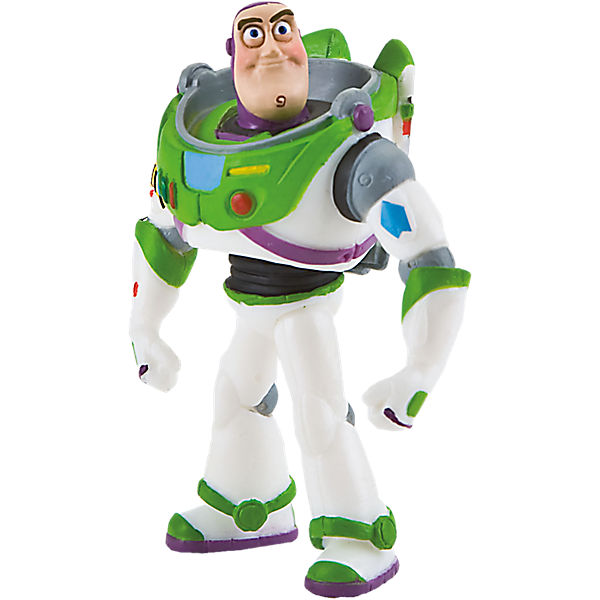 Toy Story Buzz Lightyear, Figure