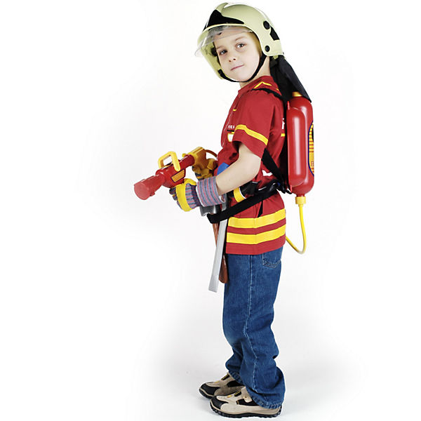 Klein Fire Fighter Extinguisher