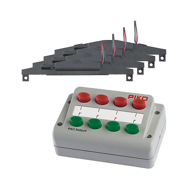 PIKO H0 Gauge Points-Transmission-Set