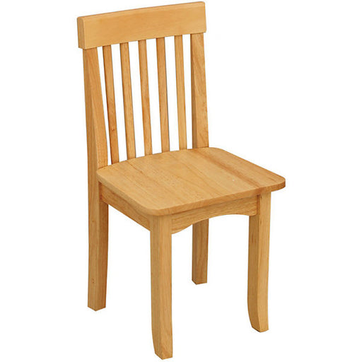 Avalon Child's Chair, Natural