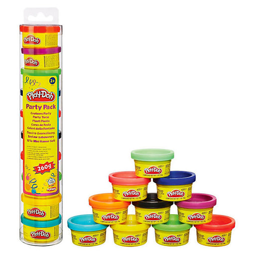 Play-Doh Party Tower