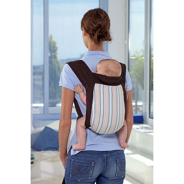 Mei Tai Earth Baby Carrier