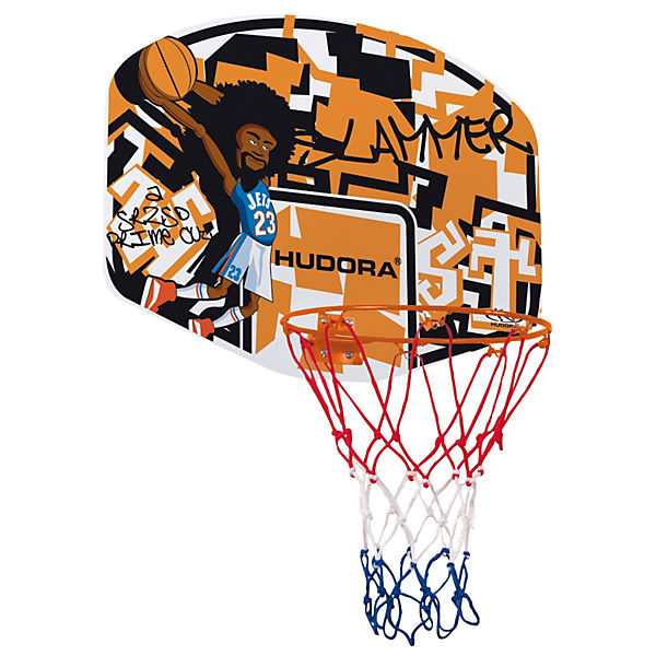 Basketball Basket Set