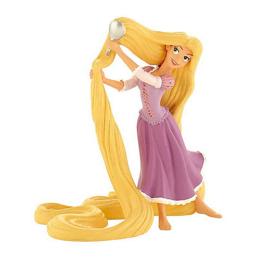 Disney Princess Rapunzel with Comb