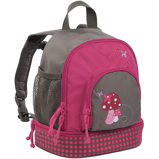 Kids' Mini Backpack, Mushroom