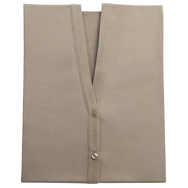 All-Over Nursing Cloth, Mud
