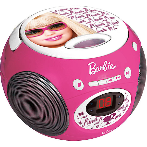 Barbie Radio CD Player \u2014 myToys.de GmbH