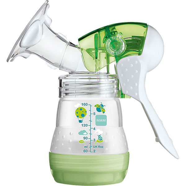 MAM Manual Breastpump