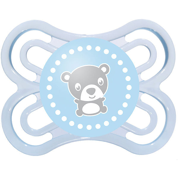 Pacifier Perfect, silicon, Size: 1+.Boys