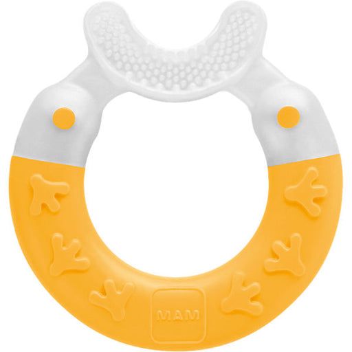Teething ring, Bite & Brush, Neutral