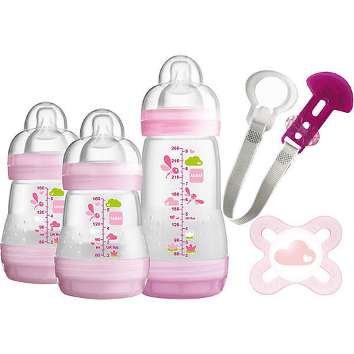 Small Starter Set, Girls
