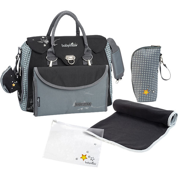 Baby Star Changing Bag