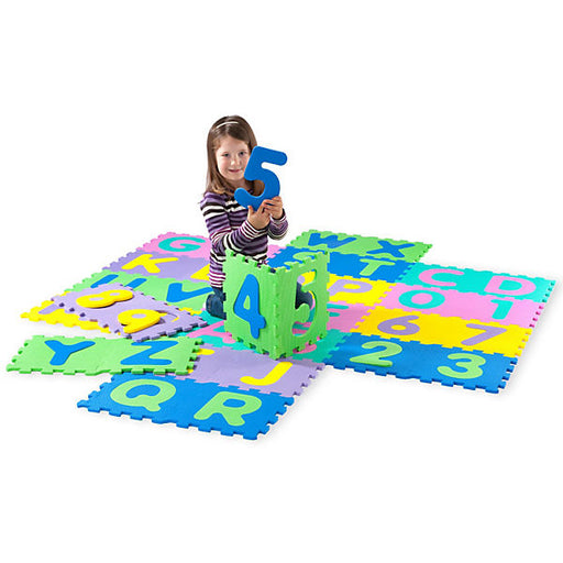 Puzzle Mat 36 pieces