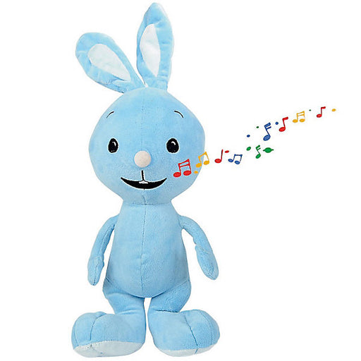 SIMBA KIKA Rabbit Sing With Me Cuddly Toy